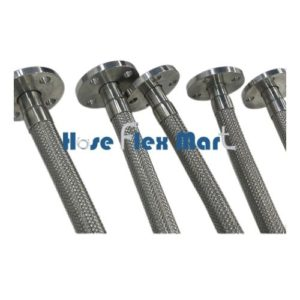 HoseFlexMart SS Corrugated Flexible Hose