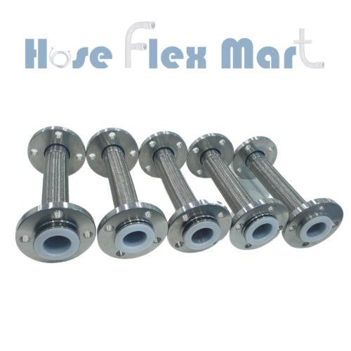 PTFE Flexible Hose- hoseflexmart.com