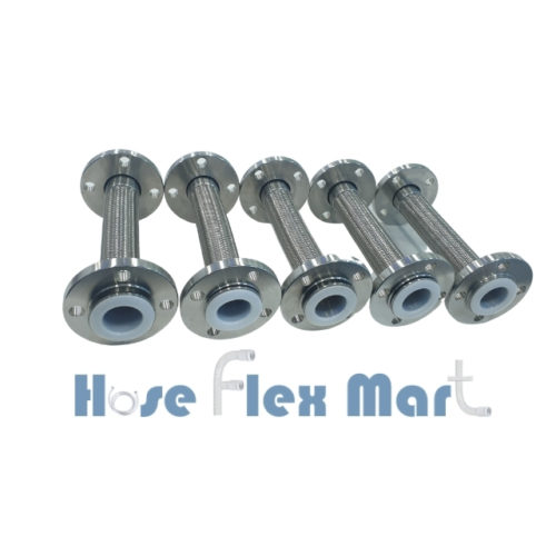 Stainless Steel Corrugated Flexible hose hoseflexmart.com