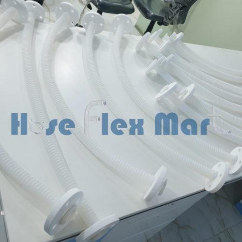Teflone hose assembly hoseflexmart.com